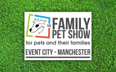 The Family Pet Show 2018